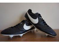 Nike Premier Football Boots SG - £35 - LIKE NEW