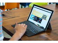 Microsoft Surface Pro 4 - 128GB SSD - 4GB Ram