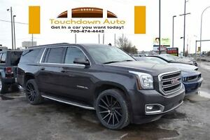 2015 GMC Yukon XL SLT | 7-seater | DVD | Call Today!