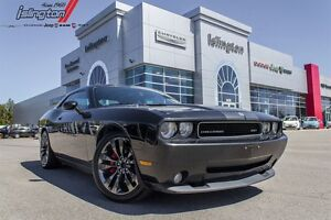 2010 Dodge Challenger 77000 KMS / SRT8