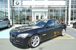 2012 BMW 7 Series 750i xDrive **NEW ARRIVAL!!  LIKE-NEW!!**