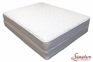 Chiro Firm Mattress Set! Twin, Full, Queen and King Available!