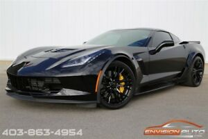SOLD!!!!!!!!!!!   2017 Chevrolet Corvette Z06 - 650HP / 650TQ