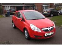 Vauxhall Corsa 1.0 i 12v Life 3dr£2,685 p/x welcome FREE WARRANTY. NEW MOT
