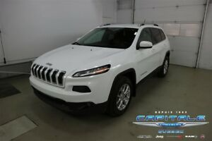 2014 Jeep Cherokee North *V6 3.2L 4X4*