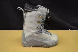 Botte de snow Lamar gris