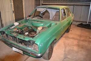 1980 Ford Escort mk2 4dr Sedan Salisbury Salisbury Area Preview