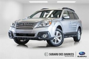 2013 Subaru Outback 2.5i Touring  Sieges Chauffants, Toit!