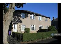 3 bedroom flat in Hillington, Glasgow, G52 (3 bed)