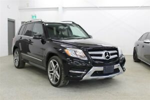 2013 Mercedes-Benz GLK-Class 250 Bluetec| Diesel| One owner| lea