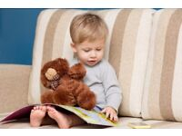 German speaking Live In or Live Out Nanny required for a Full Time vacancy in North West, London