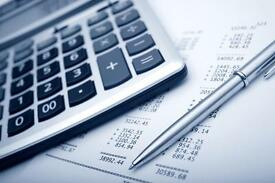 Bookkeeping, Accounts, VAT.CIS. PAYE. NEST. PT Returns (Brentwood/ Essex) VT Transactions+