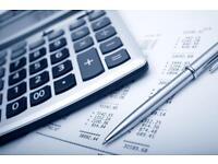 Bookkeeping, Accounts, VAT.CIS. PAYE. NEST. Tax Returns (Brentwood/ Essex) VT Transactions+
