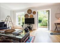 3 bedroom flat in Notting Hill, London, W11 (3 bed)