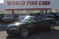 2008 Audi RS4 Convertible | 6-Speed *Rare* Only 300 produced City of Toronto Toronto (GTA) Preview