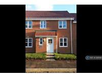 3 bedroom house in George Stephenson Boulevard, Stockton-On-Tees, TS19 (3 bed)
