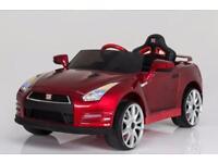 Children's electric 12v Ride on car fully licensed(NEW)