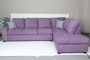 COUCH COUCH - NEW SOFAS FOR SALE -PURPLE COUCHES FOR SALE (BD-1292)