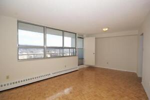 1 Bedroom Apt steps to amenities and 5 mins drive to McMaster