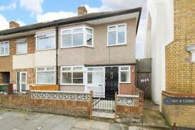 3 bedroom house in Widdin Street, London, E15 (3 bed) (#535995)