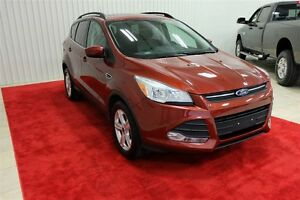 2015 Ford Escape 4WD AWD 4X4 SE CUIR, TOIT
