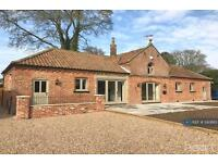 3 bedroom house in The Saddlery, Thimbleby, LN9 (3 bed)