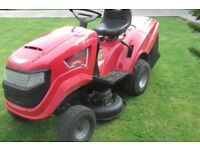 Castlegarden Lawn Tractor Lawn Mower Ride-On Lawnmower For Sale Armagh Area