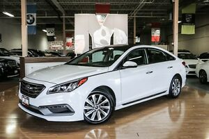 2015 Hyundai Sonata Sport | PANORAMIC ROOF | BLIND SPOT ASSIST |
