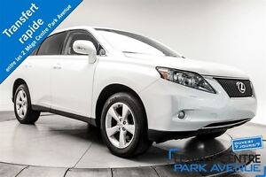 2012 Lexus RX 350 * AWD *PRIX REVISÉ* BLUETOOTH, PUSHSTART