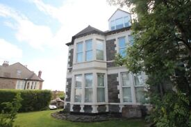 Redland - Fully furnished and as new 1 bedroom flat in period property