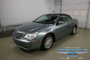 2008 Chrysler Sebring Touring *DÉCAPOTABLE*