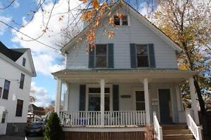 ALL INCLUSIVE unit available in large character home @ 111...