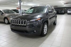 2015 Jeep Cherokee NORTH PLUS 4X4 *GROUPE CHAUFFANT/CAMERA/HITCH