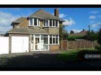 3 bedroom house in Mayfield Road, Streetly, Sutton Coldfield, B74 (3 bed)