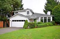 Perfect Home for Family Living in Colwood