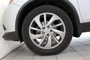 2014 Nissan Rogue SL AWD, PREMIUM, CUIR, TOIT PANO, BLUTOOTH West Island Greater Montréal image 12