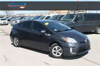 2012 Toyota Prius *LOW KMS! INCREDIBLE FUEL SAVINGS*