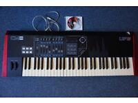 (Broken, free) CME UF6 MIDI Controller
