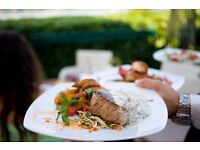 Busy catering company near Shepton Mallet looking for a part time event manager