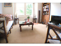 2 bedroom 1st floor Victorian conversion in SW18 for only £1350 pcm