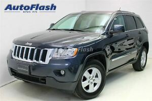 2013 Jeep Grand Cherokee Laredo 3.6L * Selec-Trac * Pneus neufs/