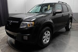 2011 Mazda Tribute A/C MAGS