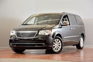 2015 Chrysler Town & Country Limited CUIR TOIT NAV *ON VOUS ENDO