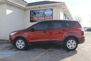 2014 Ford Escape S Windsor Region Ontario image 2