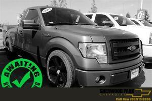 2013 Ford F-150 5.0L V8| Custom/Supercharged/Leath/Exhaust/Rim|