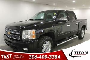 2012 Chevrolet Silverado 1500 LTZ|Heated Leather|Local Trade|PST