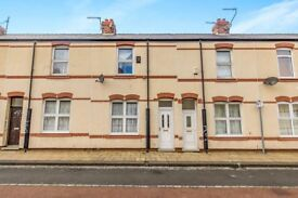 2 BED HOUSE, HARTLEPOOL.