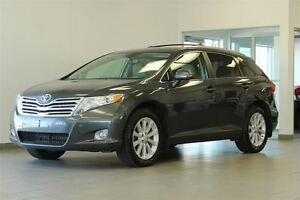 2010 Toyota Venza AWD MAGS/FOGS/BLUETOOTH/CRUISE