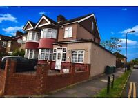 Beautifully Presented 5 bed Semi Detached house in North harrow