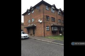 Studio flat in Denny Court, Dartford, DA2